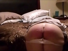 Jenny&039;s Bad Manners Gets Her a Spanking, Whipping and Enema!