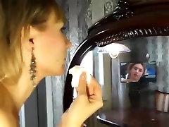 Beautiful CuM video