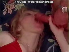 Bobby Astyr, Paul Barresi, Lenora Bruce in vintage fuck