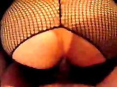 Bubble Butt CD returns for POV fuck